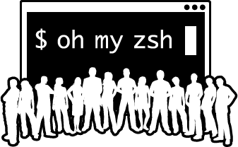 Setting up Oh-my-Zsh (Zsh)