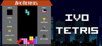 Building a Tetris Game