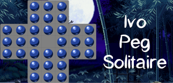 Building a Peg Solitaire Game