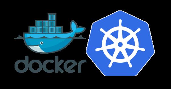 Docker & Kubernets Images