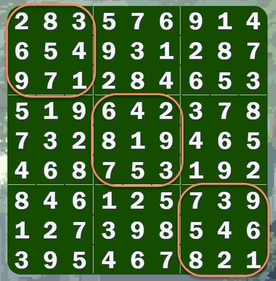 Sudoku Solver by Recursive Backtracking - File Exchange ...