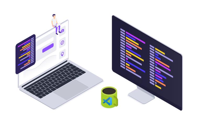 visual studio code header