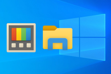 file explorer tips and tricks header image