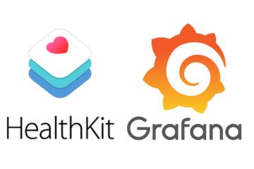 healthkit grafana